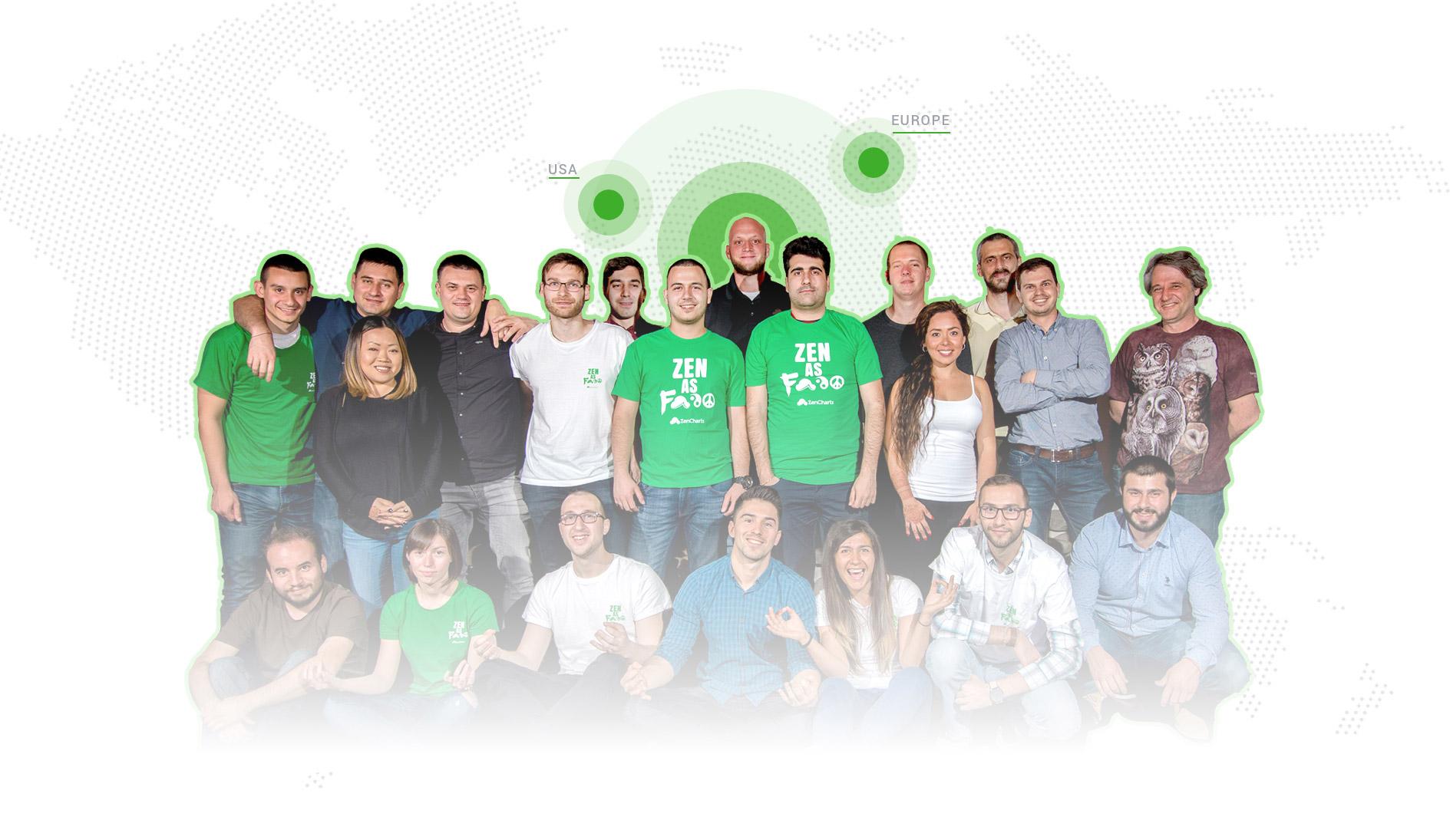 ZenCharts Team